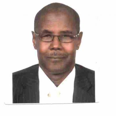 Djimé Adoum