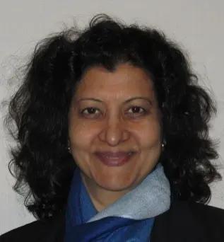 Indira Mysore