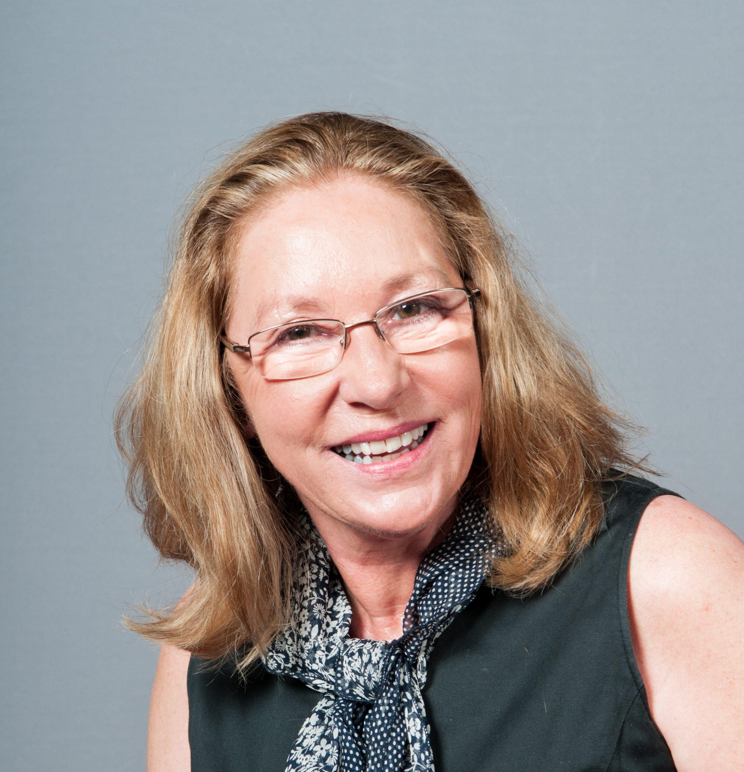 Marcia J. Scherer