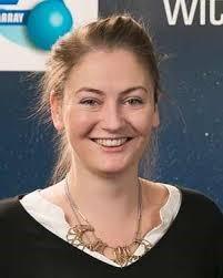 Anna Scaife