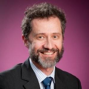 Antony Schinckel