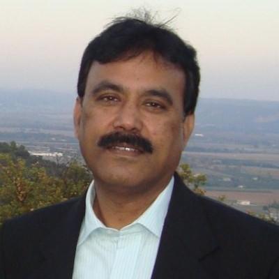 Arun Srivastava