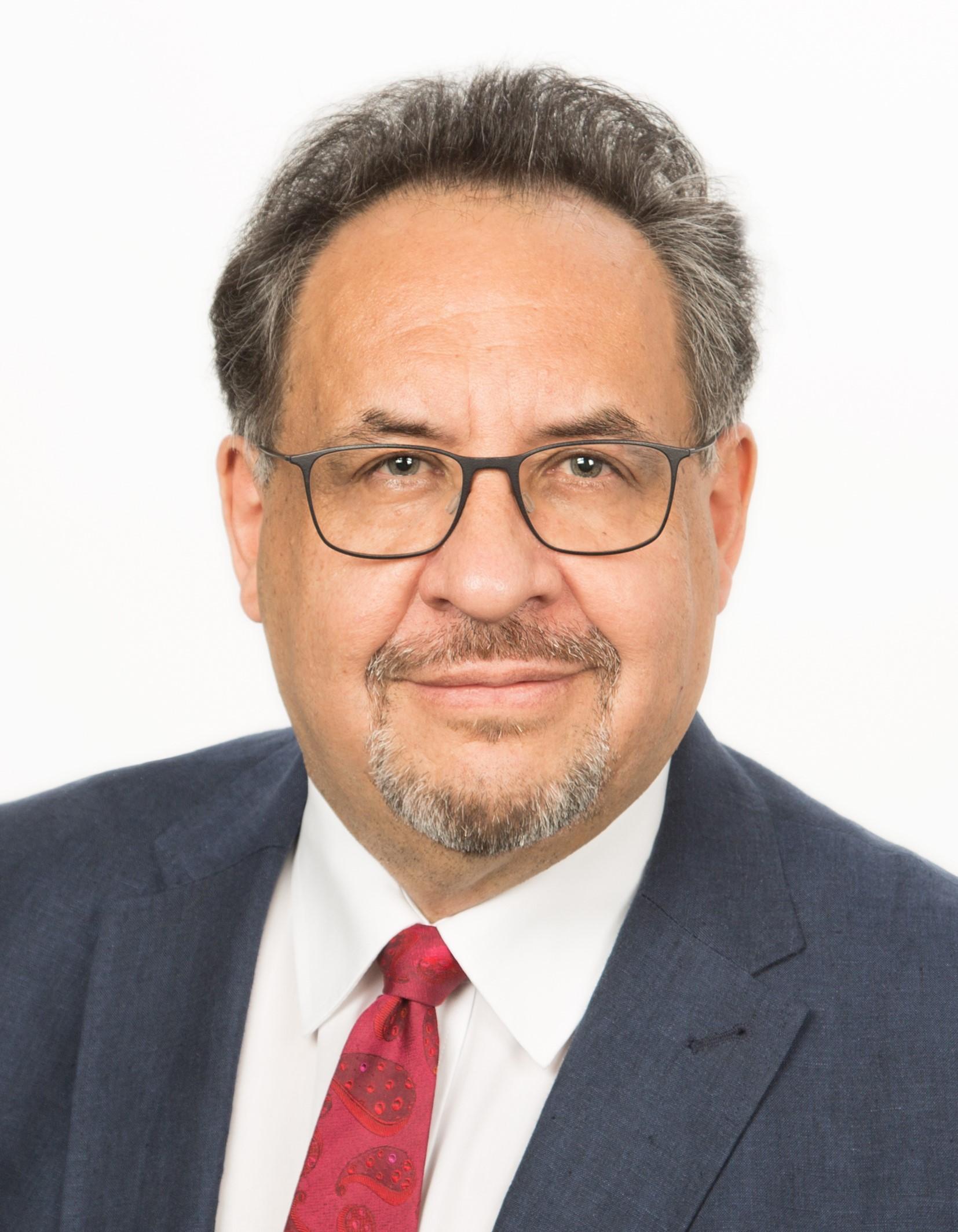 Bernardo Calzadilla-Sarmiento