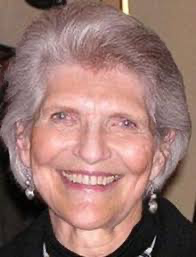 Harriet Mayor Fulbright