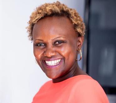 Josephine Njoroge